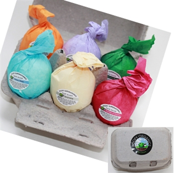 Picture of Bath Bombs 6-Pack